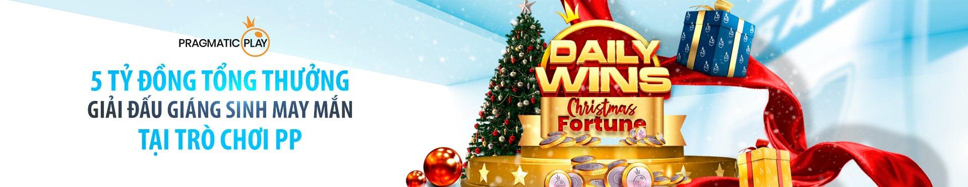 Lobby_ChristmasFortune